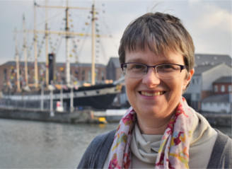 <strong>Molly Scott-Cato MEP</strong>